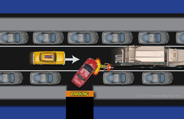 Traffic Skills