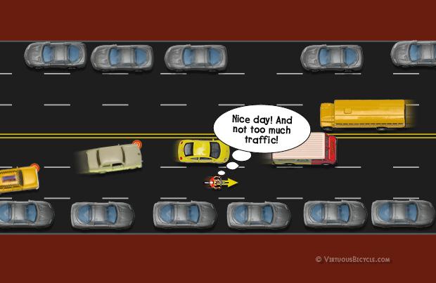 Take the Lane