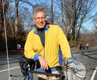 Lance Jacobs, Bike Instructor, Virtuous Bicycle
